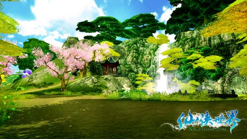 《仙侠世界》新手快速升级攻略 玩家分享_巴士仙侠世界_http://xx.tgbus.com/