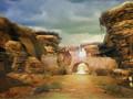 《仙侠世界》最新游戏高清场景壁纸展示