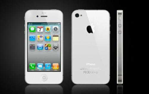 活动大奖之iPhone4S
