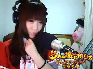 萝莉 小舞/菜菜:小舞好像还在一些频道当过主播吧,唱歌也很好听呢,自己...