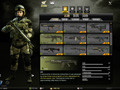 争前线各职业武器库素材图一览