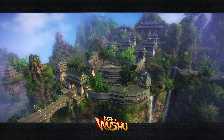 壁纸 风景 游戏截图 1440_900
