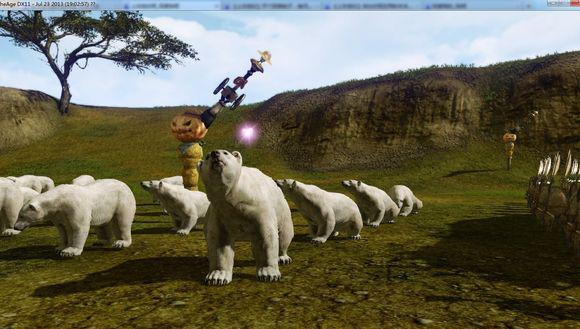 爆照一张哇哈哈哈,我的熊宝宝我来了!