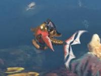 宁静之海 带你探索上古世纪海洋世界