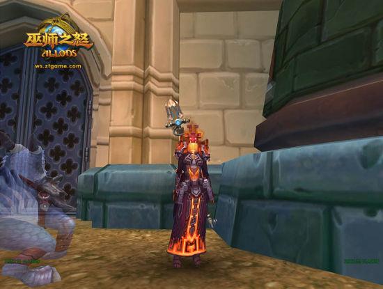 未知星界 巫师之怒星4层副本掉落一览