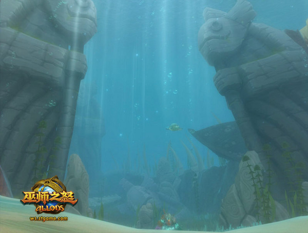 星4副本 玩家不可错过的星界浮岛风景一览