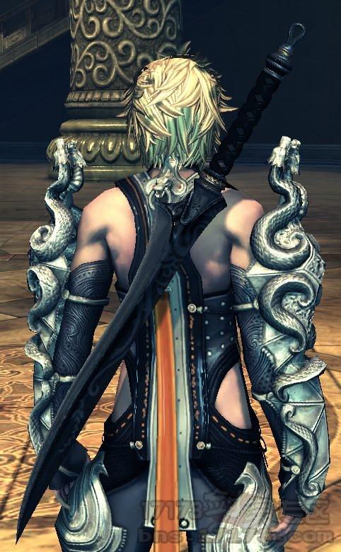 剑就是你的贱 剑灵武器剑外型大全赏析