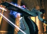 剑灵全职业技能视频展示