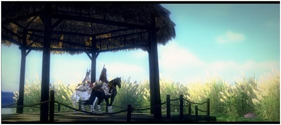 游戏电影《江湖》献映 诠释小人物的江湖