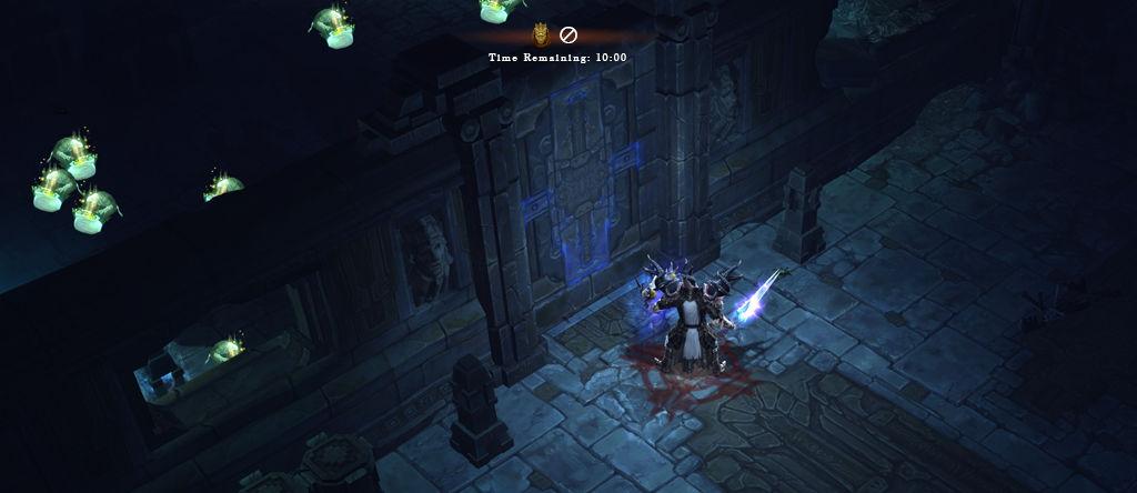 玩家作品:奈非天试炼改进设计思路 —暗黑破坏神3专区
