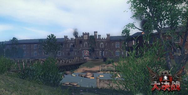 布列斯特要塞