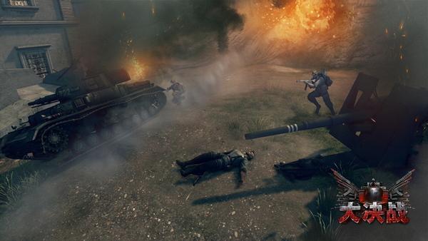 5月23日,二战战火重燃