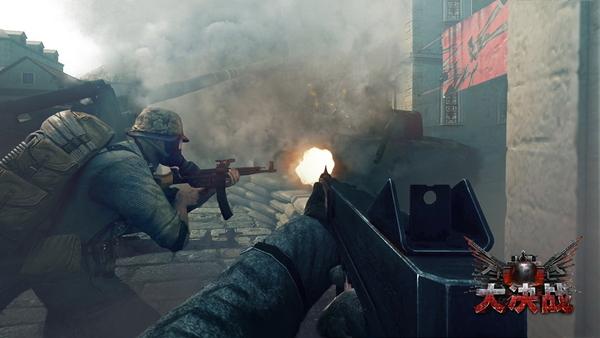 手握二战名枪