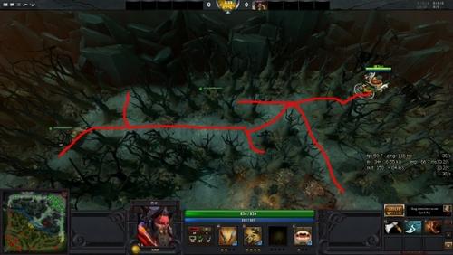 玩家分享 逃生反杀的极限技巧