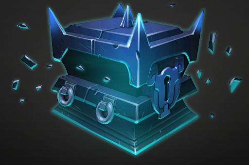 22日dota2更新新神秘宝箱:结晶混沌之箱