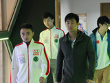 WPC-ACE联赛常规赛图赏:8导罗导大对决