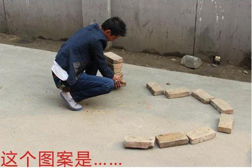 自己做板砖橱柜 步骤