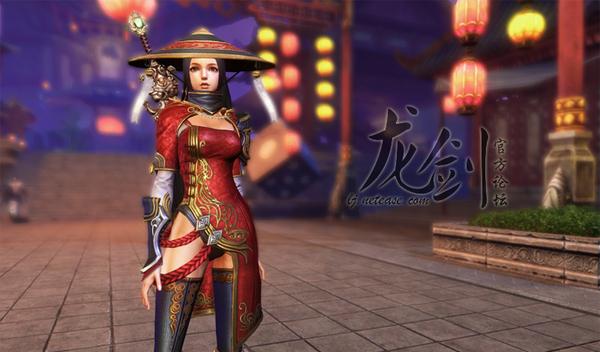 龙剑皇族灵�:(�yi!_中秋新时装:快意恩仇——皇族_龙剑_17173.com中国第