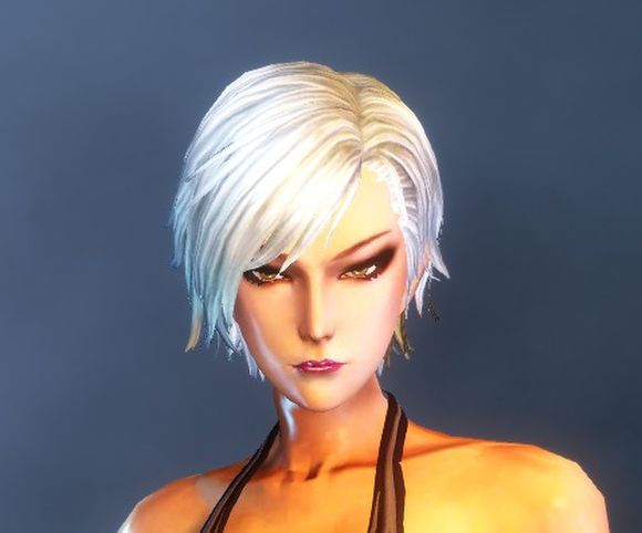 玩家原创捏脸 英雄联盟放逐之刃锐雯姐