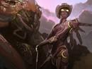 火瀑Firefall美服玩家超强手绘欣赏