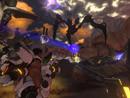 火瀑Firefall与巨型boss决斗高清截图