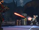 火瀑Firefall玩家激烈的PVP对决