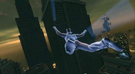 《黑街圣徒4》超乱来预告片