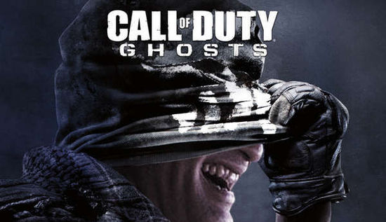 ps4版《cod:幽灵》也是720p