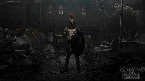 cod系列新作《使命召唤:幽灵》真人预告公布