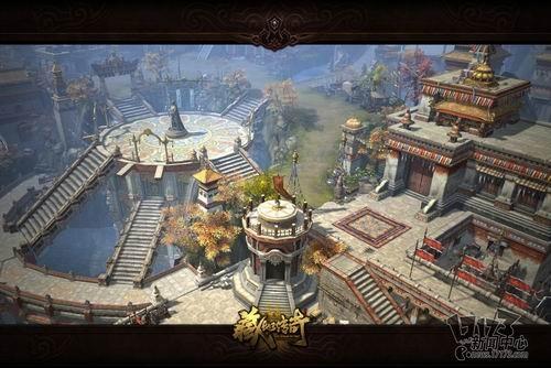 布达拉宫竟成副本 藏地传奇 背景全揭秘