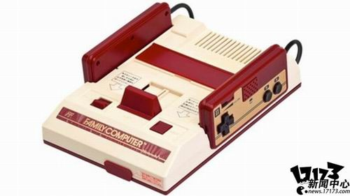 任天堂游戏机设计师亲述:红白机诞生过程