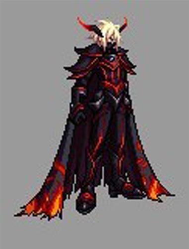 鬼剑士——血影神殇套