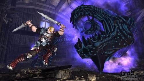 龙与地下城OL,怪物最新图片