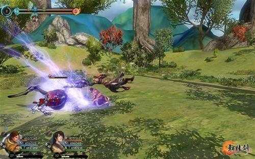 《轩辕剑6》成就系统爆料