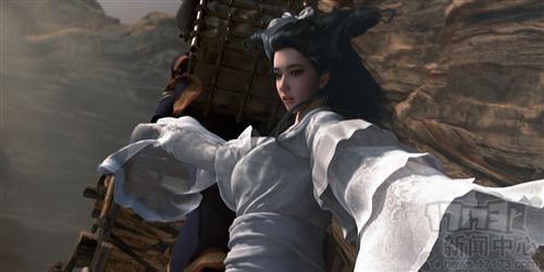 《倩女幽魂2》面向美,日,韩三国禁忌的宣传海报好看的电影恋姐弟市场图片