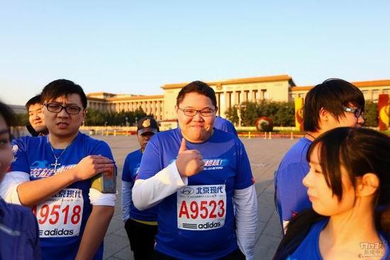 英雄联盟,北京马拉松最新图片