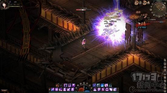 专访《诛邪》:2d动作游戏有其独特市场地位