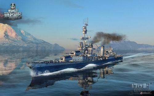 战舰世界,测试