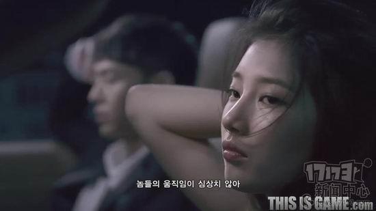 性感 曝光/MissA成员秀智...