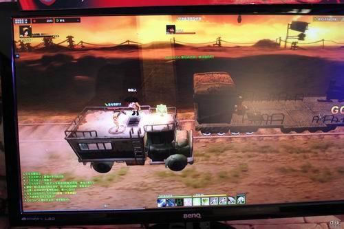 合金弹头街机即视感-2.5D版合金弹头 勇者大冒险 现场试玩