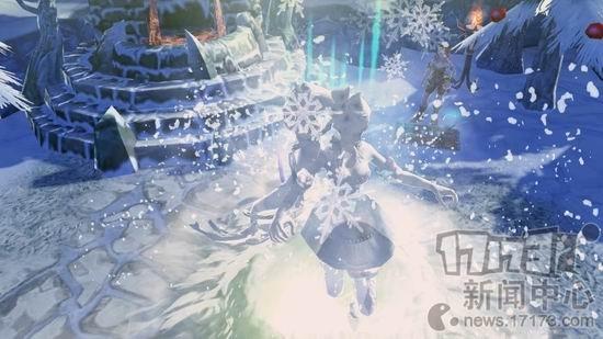 不孤单视频_圣诞不孤单 《魔狱军团》加入娇羞萌妹时装卡