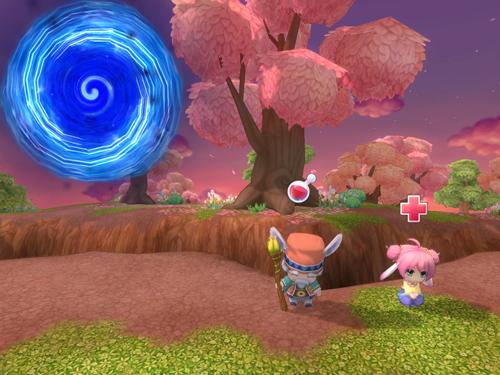 玩法介绍 时空裂缝图片
