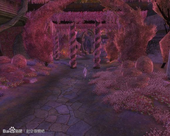 《时空裂痕》美服游戏截图欣赏
