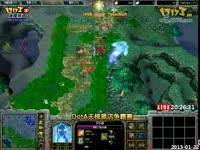 17173天梯黑店争霸赛:TeamMofi vs HNB