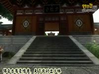 《剑网3》用光头点亮世界之长安