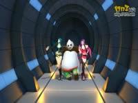 《炫斗之王》熊猫叔Style热舞贺岁