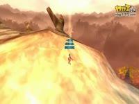 《剑网3》全地图轻功试炼成就集合视频