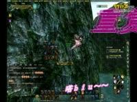 《剑网3》藏剑无限滞空及轻功爬山视频2