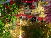 《剑网3》迎春版宣传视频