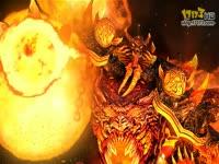 轩辕传奇3月最新资料片《火神的陨落》宣传视频